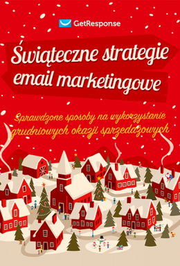 Świąteczne strategie email marketingowe
