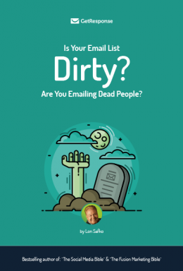 Is Your Email List Dirty?