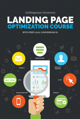 Landing Page Course