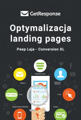 Bezpłatny kurs optymalizacji landing pages
