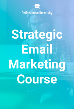 Strategic Email Marketing Course