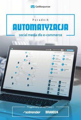 Automatyzacja social media dla e-commerce