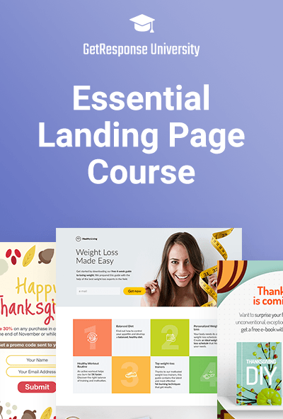 Essential Landing Page Course