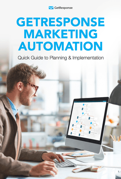 Quick Guide for GetResponse Marketing Automation Planning & Implementation