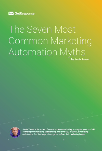 The Seven Most Common Marketing Automation Myths