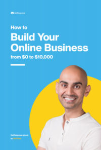 How to Build Your Online Business from $0 to $10,000