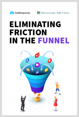 Eliminating Friction in the Funnel [Infographic]