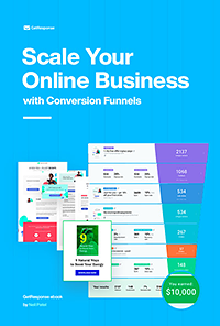 Scale Your Online Business with Conversion Funnels