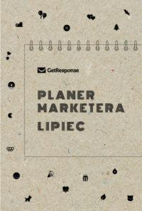 Planer Marketera – lipiec 2020