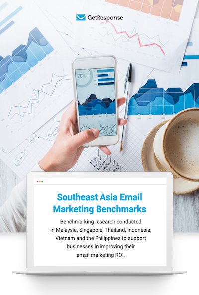 Southeast Asia Email Marketing Benchmarks 2017