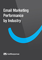 Email Marketing Performance by Industry