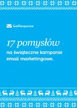 17 pomysłów na świąteczne kampanie email marketingowe