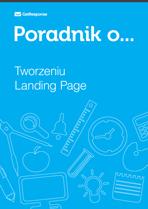 Tworzenie Landing page