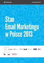 Stan Email Marketingu w Polsce 2013