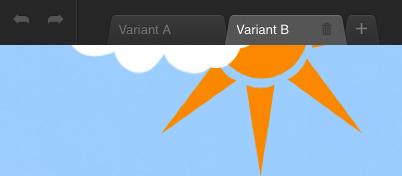 variants