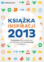 Książka Inspiracji 2013