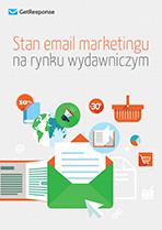 Stan email marketingu na rynku wydawniczym 2014