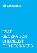 Lead Generation Checklist For Beginners