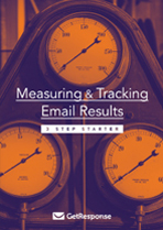Measuring and Tracking Email Results