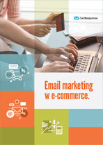 Email marketing w e-commerce
