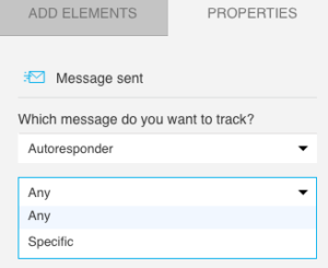 """""""Any"""" option for message type"""