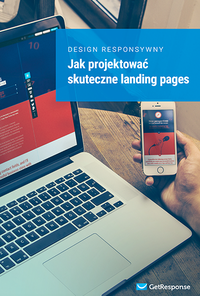 Poradnik Landing Page