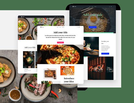 Präsentiere deine Kochkünste und kulinarischen Kreationen